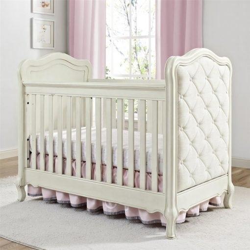 Tempat Tidur Bayi Box