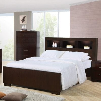 Tempat Tidur Jati 1 Set