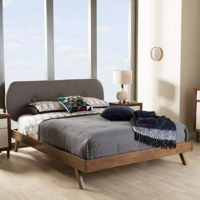 Tempat Tidur Minimalis Apartemen