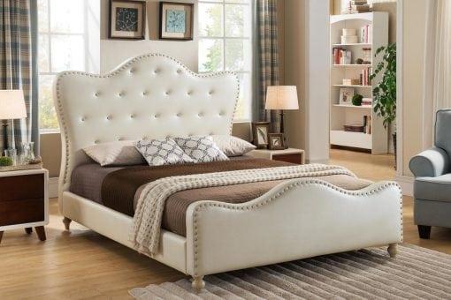 Tempat Tidur Minimalis Mewah (2)