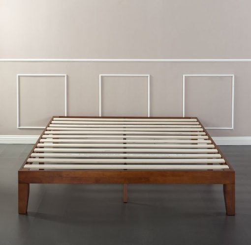 Tempat Tidur Minimalis Sederhana
