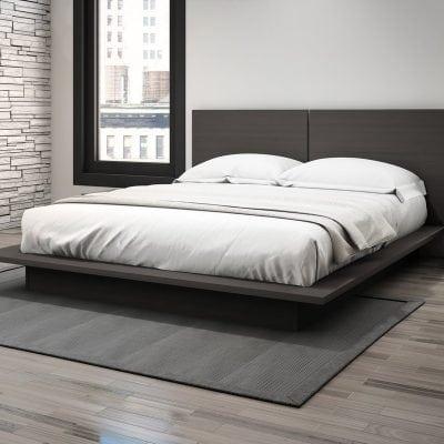 Tempat Tidur Villa