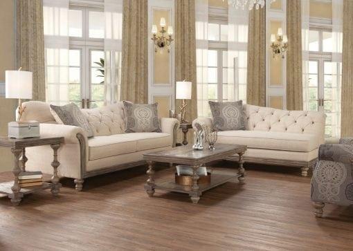Kursi Sofa Ruangan Tamu (3)