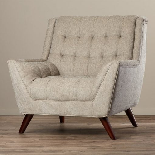Kursi Sofa Santai Scandinavian
