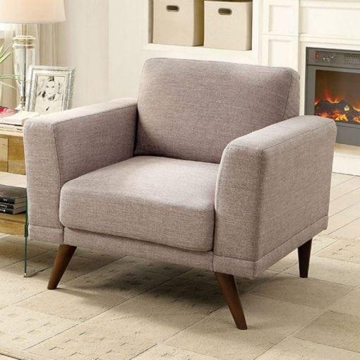 Kursi Sofa Satu Dudukan Scandinavian