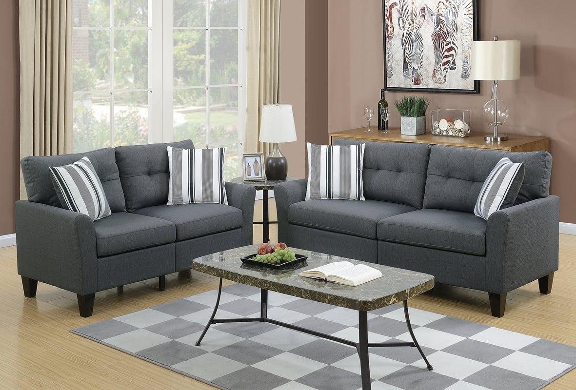 4 Tips Memilih Sofa Minimalis