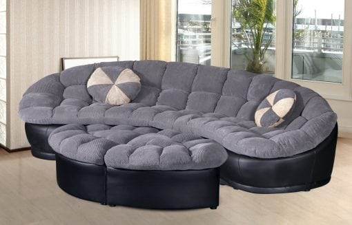 Kursi Tamu Sofa Bed (2)