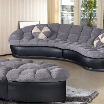 Kursi Tamu Sofa Bed