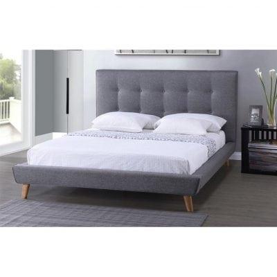 Tempat Tidur Minimalis Andik