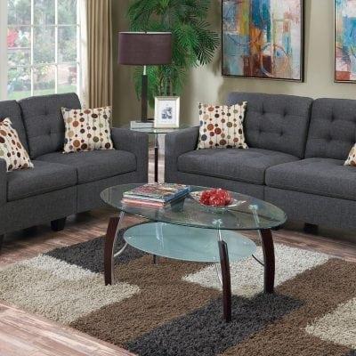 Kursi Tamu Sofa Bogor Minimalis Modern