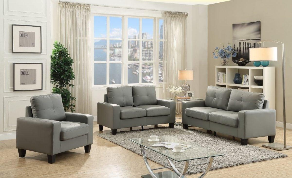 Jual Set Kursi Tamu Sofa Oscar Harga Murah