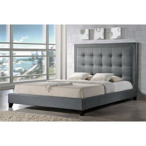 Ranjang Tidur Minimalis Elegant