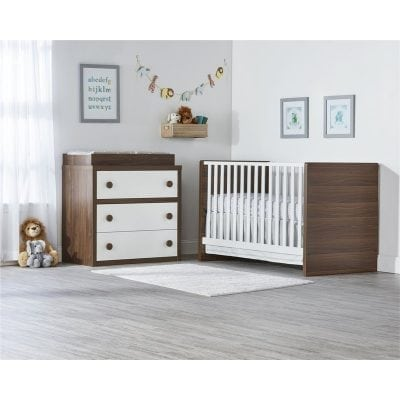 Set Tempat Tidur Anak Bayi
