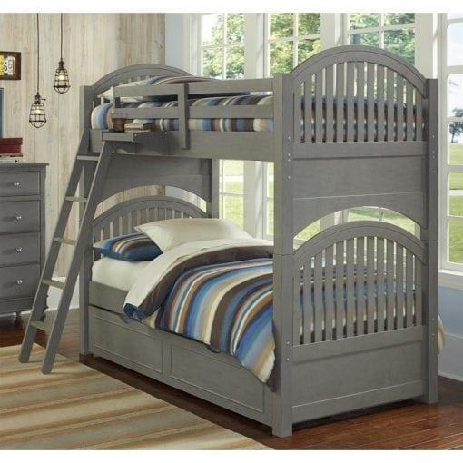Tempat Tidur Anak Tingkat 3