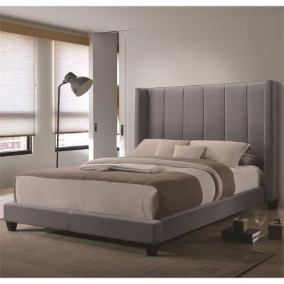 Tempat Tidur Empuk