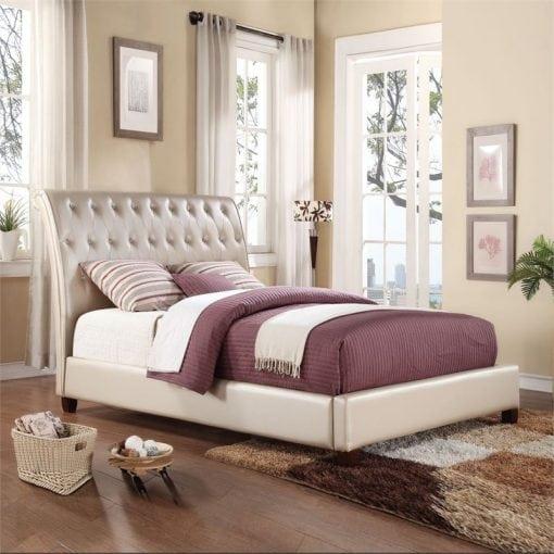 Tempat Tidur Indah