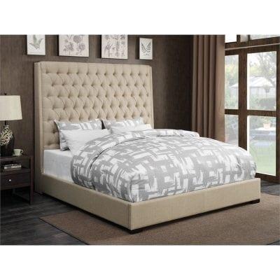 Tempat Tidur Mewah Elegant