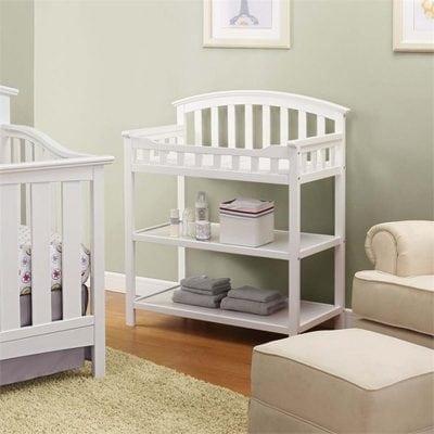 Baby Tafel Sederhana Minimalis