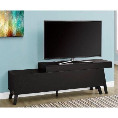 Bufet TV LCD Minimalis Unik
