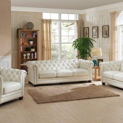 Kursi Tamu Sofa Elegant