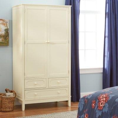 Lemari Pakaian Furniture Jepara