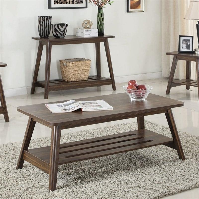 Meja Tamu Kayu Jati Furniture