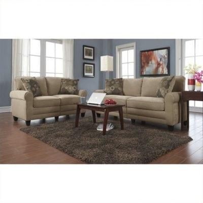 Set Kursi Tamu Sofa Minimalis Andik