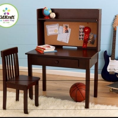 Set Meja Belajar Anak Anak