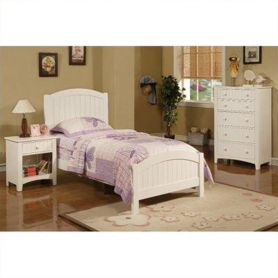 Set Tempat Tidur Anak Sandra