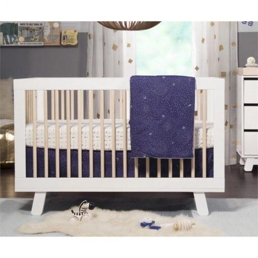 Tempat Tidur Bayi Minimalis Modern