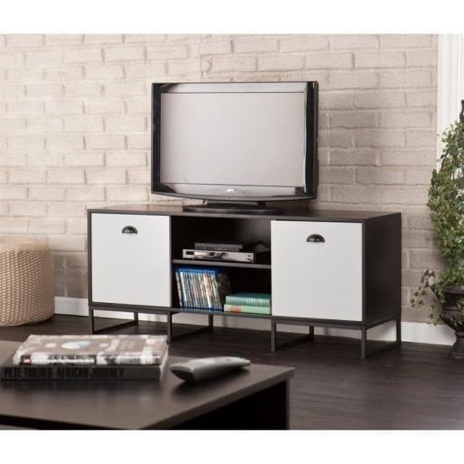 Bufet TV Industrial Modern