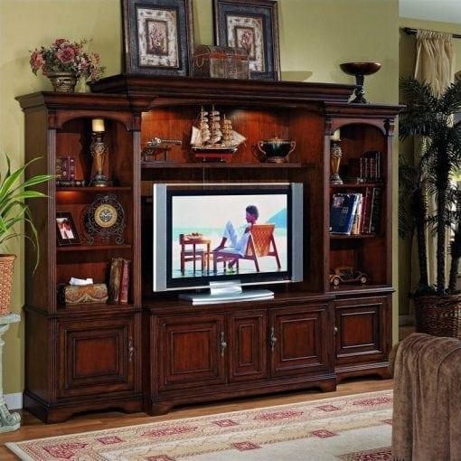 Bufet TV Minimalis Multifungsi