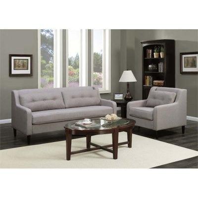 Kursi Tamu Sofa Modern Set