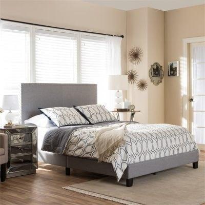 Ranjang Tidur Busa Minimalis
