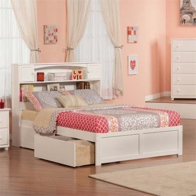 Tempat Tidur Anak Perempuan Remaja
