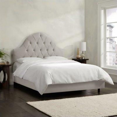 Tempat Tidur Elegant Minimalis