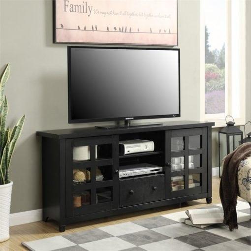 Meja TV Multifungsi Minimalis