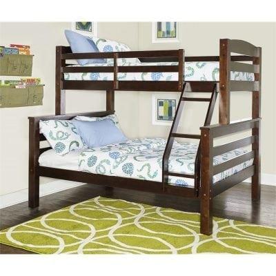 Tempat Tidur Bertingkat Anak