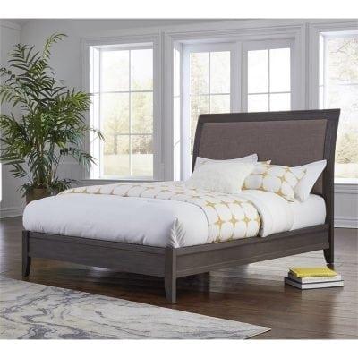 Set Tempat Tidur Minimalis Pelambang