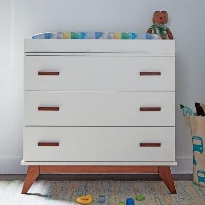 Baby Tafel Minimalis Tray