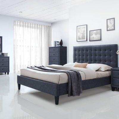 Set Tempat Tidur Saveria