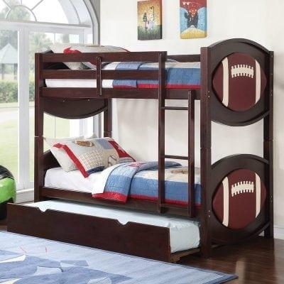 Tempat Tidur Anak Bersusun