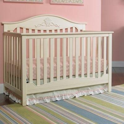 Tempat Tidur Bayi Bogor
