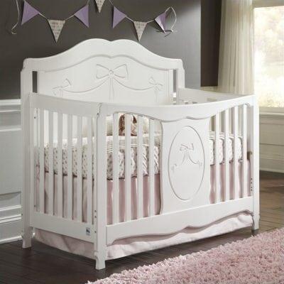 Tempat Tidur Bayi Duco