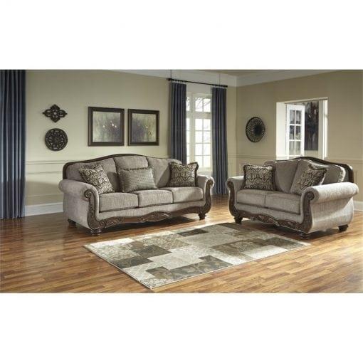 Kursi Tamu Sofa Furniture