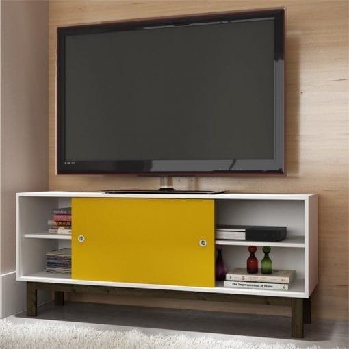 Meja Bufet TV Minimalis