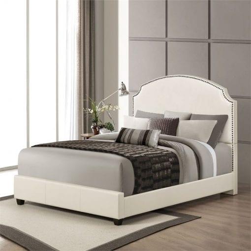 Tempat Tidur Cover Minimalis