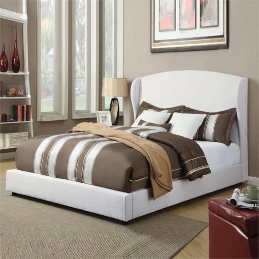 Tempat Tidur Model Cover