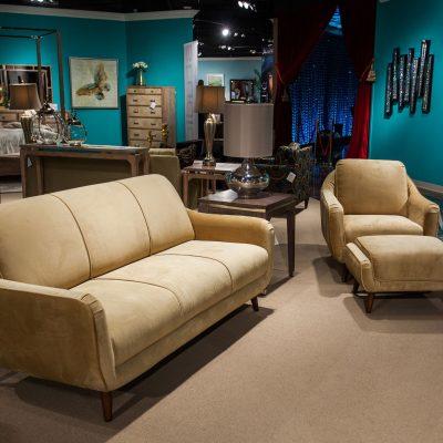 Kursi Sofa Minimalis Palembang