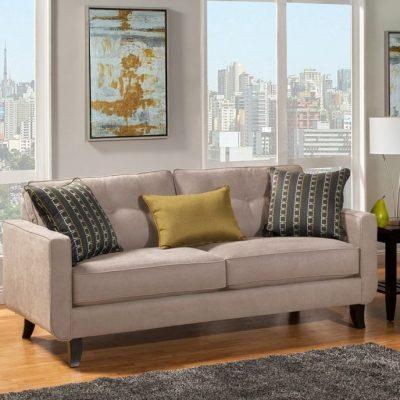 Kursi Sofa Santai 2 Seater Minimalis